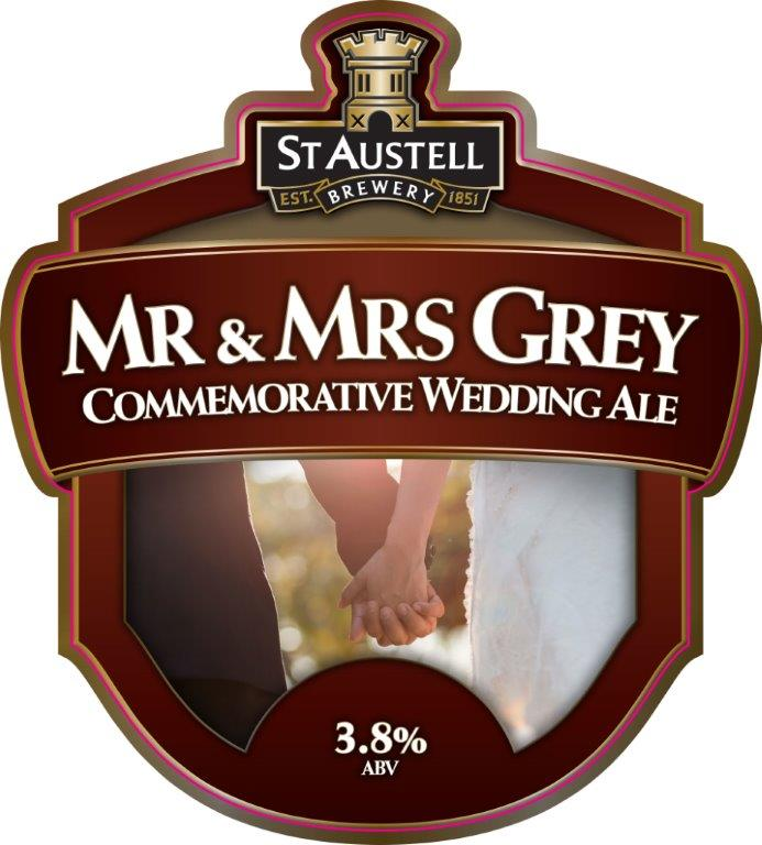 Married pump clip
